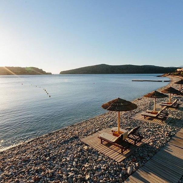 Туры в Грецию на майские праздники всего за 9300 с человека