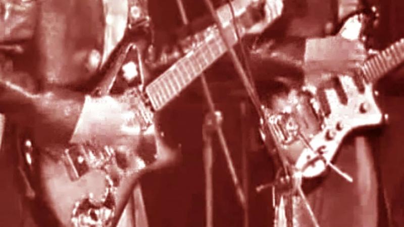 ВИА, 1 часть (1969-75)