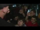 Рома Жиган, видео с первого сольного концерта в DJ Cafe International