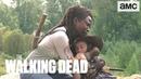 THE WALKING DEAD 9x14 Michonne's Scars Featurette [HD] Norman Reedus, Ryan Hurst