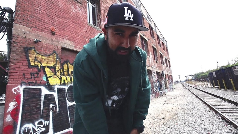 Pawz One Robin Da Landlord - Nothing To See Here (Official Music Video)