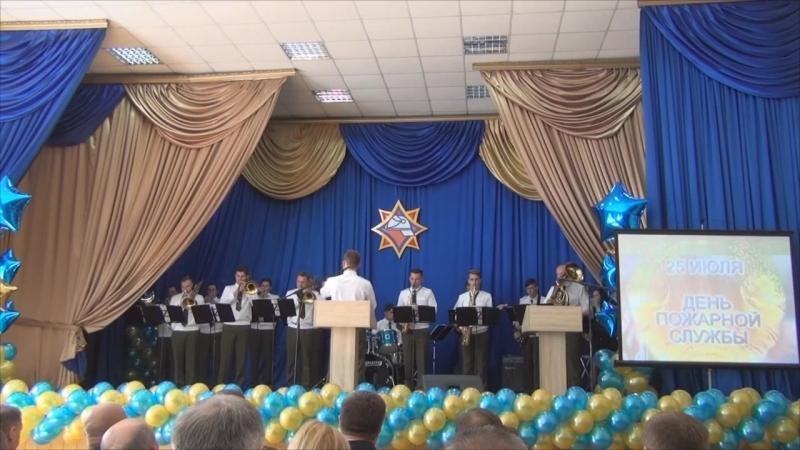Попурри на ВИА Песняры (инс. А.Мохов)