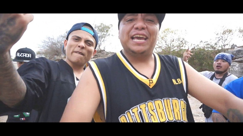 Mr. Martínez - Run Run Ft. Chikis Ra, Lil Wacho, La Familia Hem, Mc Calo Pochi Argaez (Vídeo Ofici