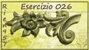 Esercizio 026