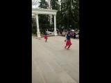 Уйгурский танец !!!