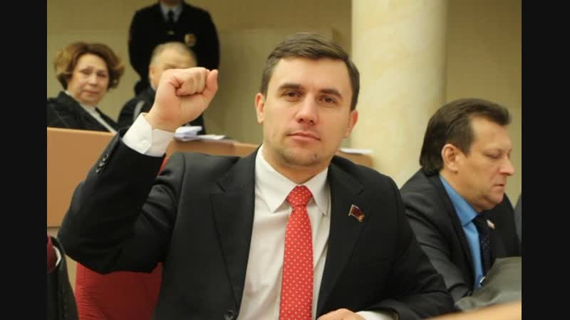 Николай Бондаренко - кандидат от народа!