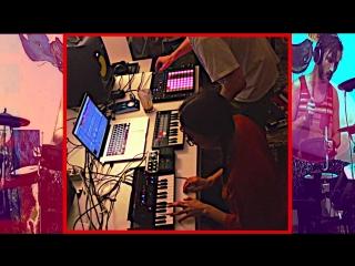 MITYA - Q.T. feat Liyolei (Late Night Jamz)