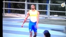 4x100 relevo masculino final barranquilla 2018