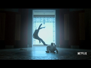 Marvels Iron Fist Season 2 Building an Epic Fight Sequence
