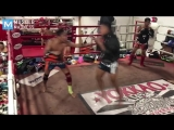 Greatest Muay Thai Fighter - Saenchai _ Muscle Madness