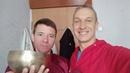 Мой отзыв о звуковом массаже Алексея Сосны