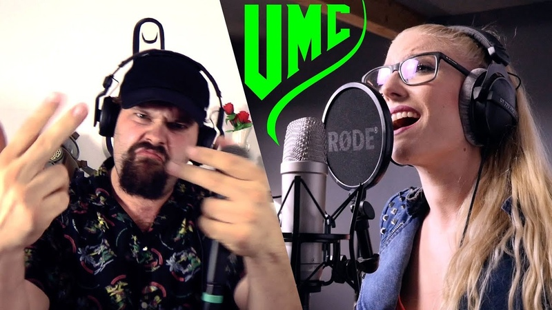 Ready or Not [90s Metal Cover by UMC] feat. Anna-Lena Breunig and Luis Baltes