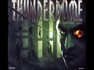 Thunderdome 21 XXI Complete 152_49 Min Full Rare (High Quality HD HQ)
