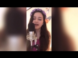 IlZa - Я хочу улететь cover для BIGO LIVE