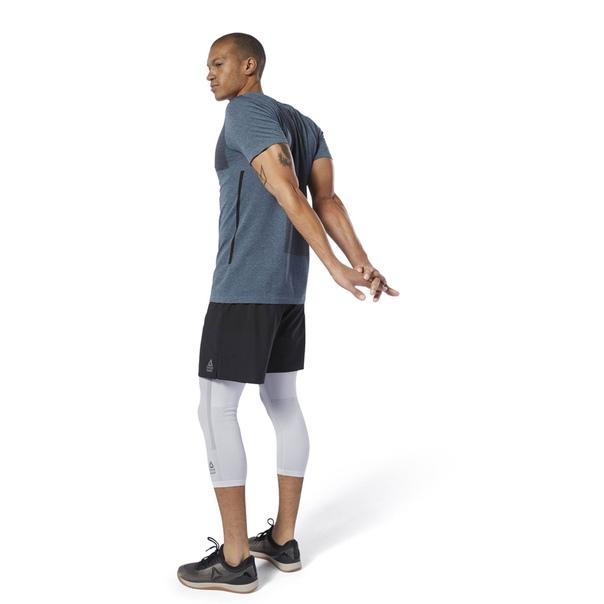 Спортивная футболка Reebok CrossFit® MyoKnit