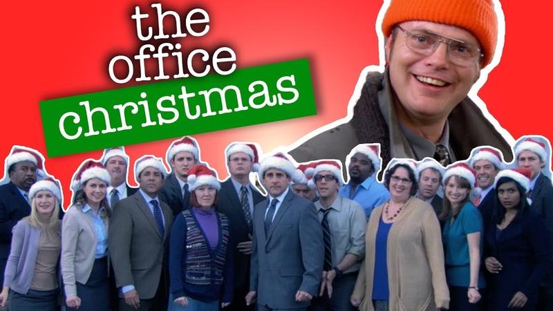 A Dunder Mifflin Christmas - The Office US
