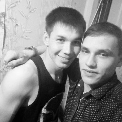 Данил Морозов