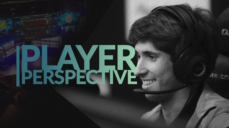 Player Perspective Dendi о The International 2013 MCTI8