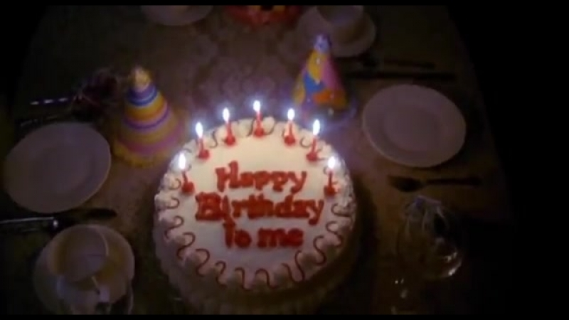 Happy Birthday to Me ↑ Trailer