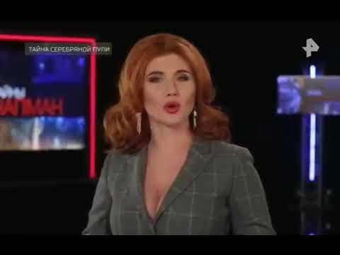 Алена Полынь на Рен-ТВ. О серебре и не только.