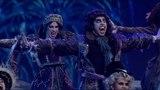 2017 Drew Sarich+Ausschnitte aus dem Musical Tanz der Vampire