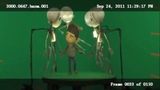 Laika Studios Fanpage on Instagram Animation of Angry Aggie in ParaNorman before the special effects. Animated by Eric Urban.