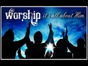 2 hours NON STOP christian praise and WORSHIP SONGS with LYRICS