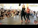 Танцуют Жорж Атака и Таня Ла Алемана 1