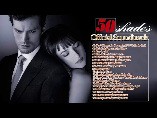 Fifty Shades Freed Soundtrack (2018) - Complete List of Songs