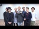 [ Озвучка RS ] BTS празднует  10M подписчиков на YouTube