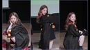 [Fancam] 181028 Halloween costumes Fansigh WJSN - Save me, Save you @ Yeonjung