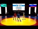 ATAYEV Novruz (TKM) vs NESTEROV Alexander (RUS). Sambo World Cup Kharlampiev Mem(выражение лица Димы)