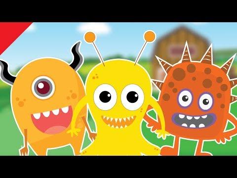 Nice To Meet You Song | Hello Song | Greetings Song | Kindergarten, EFL ESL | Fun Kids English