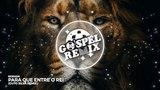Morada - Para Que Entre o Rei (Guto Silva Remix) Electro House Gospel