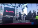 Maryana Ro поет свою японскую песню cartier на vk fest 2018