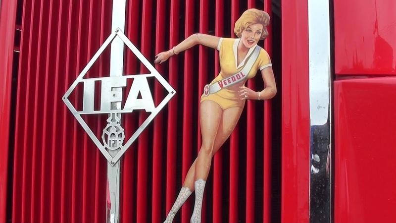 IFA Oldtimertreffen in Werdau Impressionen 03 05 05 2013 1080p HQ