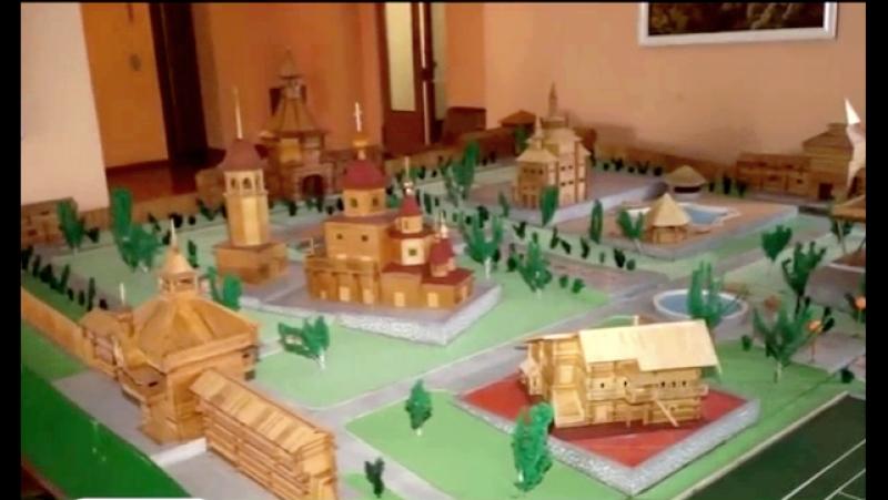 В Усть-Илимске запутались с «Илимскими острогами»