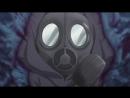 Дропкик моего дьявола 2 серия русские субтитры Aniplay Jashin-chan Dropkick