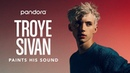 Troye Sivan Paints His Sound | Bloom