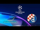 UEFA Champions League: FC Astana vs GNK Dinamo Zagreb