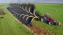 令人敬畏的現代化溝壑處理機械,深受外國農民的喜愛