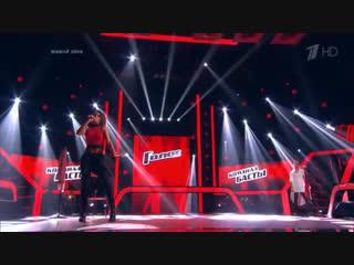 Самый нечестный слив в шоу Голос #ВернитеАрутюнова - басни Басты