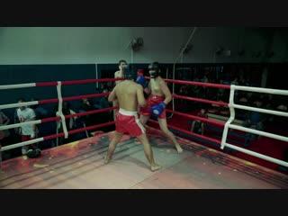 Турнир по боксу в СПК ''Ярополк'', юноши и мужчины