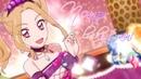 (HD)Aikatsu!-Nono-lucky train! (Episode 175)