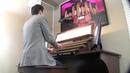 Let It Go from Disney's Frozen | Hauptwerk Virtual Pipe Organ