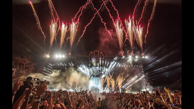 Epic Ultra Music Festival 2019 Warm Up Mix   Best EDM Electro House Mashup Big Room Drops 2019