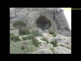 Судак . гора Алчак- Кая . Эолова Арфа