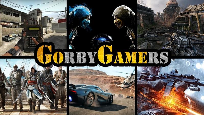 Классика игровой индустрии, угадай все игры в видео. Игры на ПК.