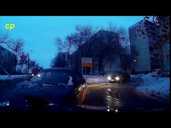 How To Not Drive Your Car on Road 2018 ARAÇ KAMERASI KAZA KAYITLARI 37