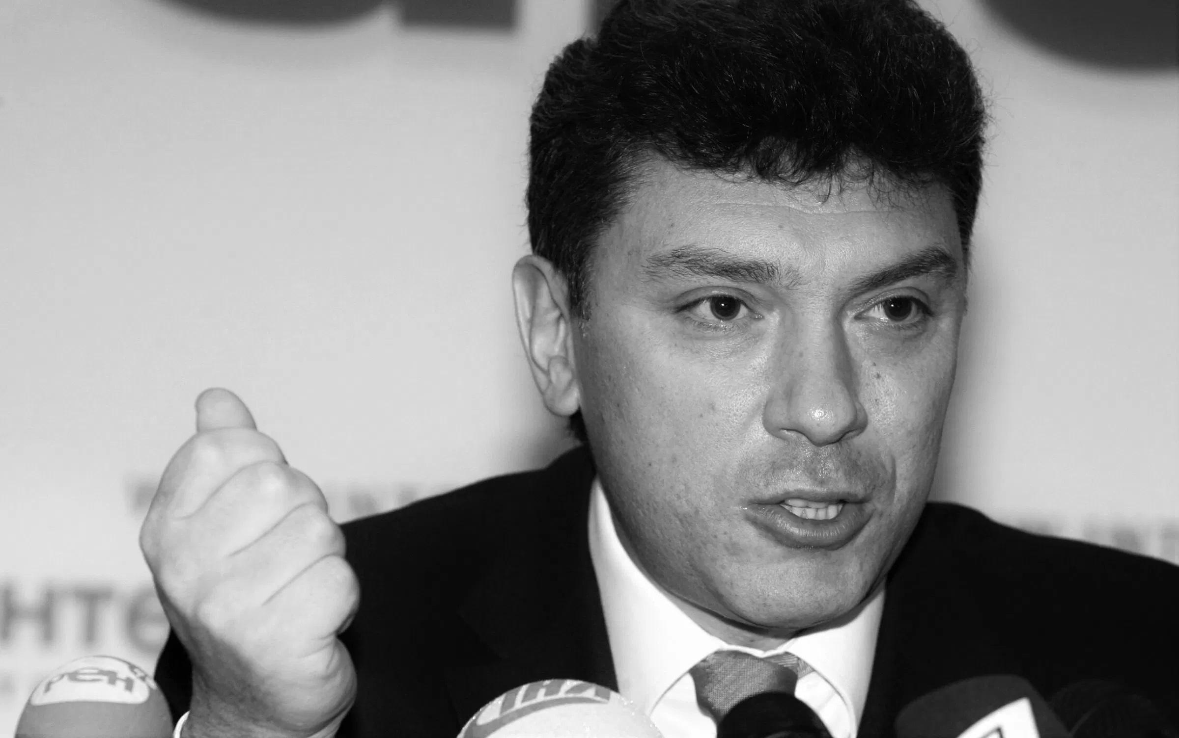 Увековечить имя Немцова. Открытое письмо общественных деятелей к мэру Москвы